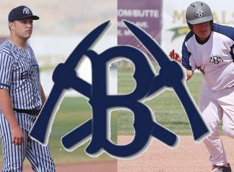 Butte Miners O'Neill, Hart selected All-State