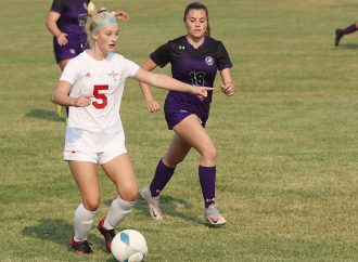 Bengal attack too much for Butte High girls