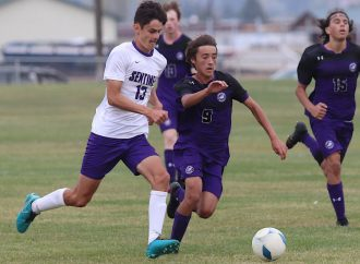 Early kicks spur Sentinel over Butte High boys