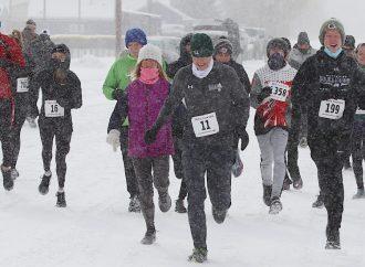 Veterans Day Race again set for Nov. 11